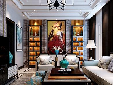 齐齐哈尔别墅设计